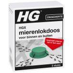 HGX mierenlokdoos - 2 stuks