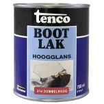 Tenco bootlak dommelrood 914 - 750 ml.
