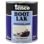 Tenco bootlak eemsgrijs 915 - 750 ml.