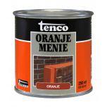 Tenco oranje menie - 250 ml.