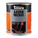 Tenco ijzermenie roodbruin - 750 ml.