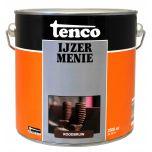 Tenco ijzermenie roodbruin - 2,5 liter
