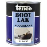 Tenco bootlak rijnwit 900 - 750 ml.
