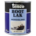 Tenco bootlak waalgeel 902 - 750 ml.