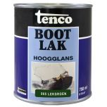 Tenco bootlak lekgroen 905 - 750 ml.
