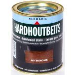 Hermadix hardhoutbeits mahonie - 750 ml.