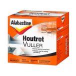 Alabastine houtrotvuller - 1 kg.