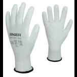 Anza schilderhandschoenen - maat 9 (L)