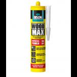 Bison wood max tube - 100 gram