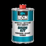 Bison kit ontvetter/verdunner - 1 liter