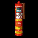 Bison polymax express - bruin