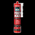 Bison polymax original transparant