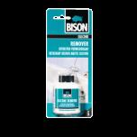Bison silicone remover