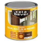Cetabever schuttingbeits groen - 2,5 liter