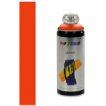 Dupli-Color platinum zijdeglans lak RAL 4006 - 400 ml.