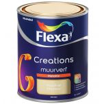 Flexa creations muurverf metallic touch of glamour 4026 - 1 liter