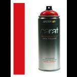 Motip Carat lak traffic red - 400 ml