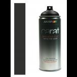 Motip Carat lak matt black - 400 ml