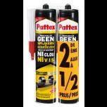 Pattex geen spijkers en schroeven montagelijm - 400 gram