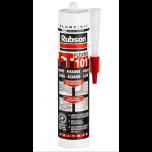 Rubson acrylaat kit regenvast wit - 280 ml.