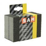 SAM flex schuurblok - 2 stuks