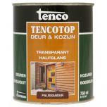 Tenco Tencotop Deur & Kozijn palissander - 750 ml