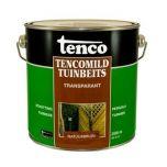 Tenco tencomild tuinbeits transparant natuurbruin - 2,5 liter