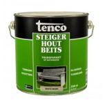 Tenco steigerhoutbeits white wash - 2,5 liter