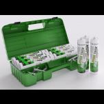 Zwaluw smart box - high tack montagelijm wit - 12 kokers (290 ml)