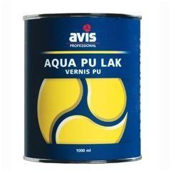 Avis Aqua Pu lak mat - 500 mL