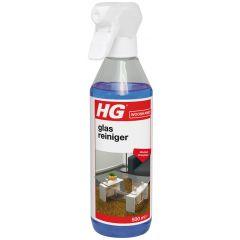 HG glas- en spiegelspray