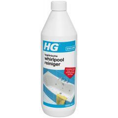 HG hygiënische whirlpool reiniger