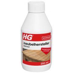 HG meubeline voor lichte houtsoorten