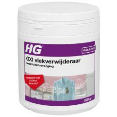 HG oxi vlekkenwonder