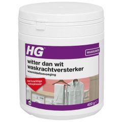 HG witter dan wit waskrachtversterker met vlekoplosser totaal