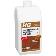 HG wasvloer reiniger