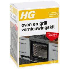 HG oven & grill vernieuwingskit