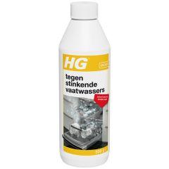 HG tegen stinkende vaatwassers - 500 gram