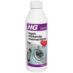 HG stinkende wasmachine reiniger - 550 gram