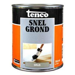 Tenco snelgrond grijs - 750 ml.