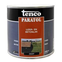 Tenco paratol teervrij zwart - 2,5 liter