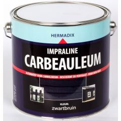 Hermadix impraline carbeauleum - 2,5 liter