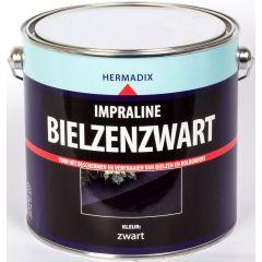 Hermadix impraline bielzenzwart - 2,5 liter