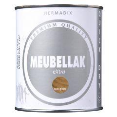 Hermadix meubellak extra zijdeglans - 750 ml.
