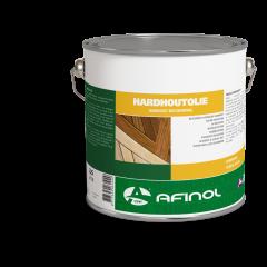 OAF bangkiraiolie (hardhoutolie) - 2,5 liter