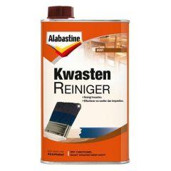 Alabastine kwastenreiniger - 500 ml.
