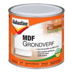 Alabastine MDF grondverf - 500 ml.