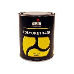 Avis Polyurethane blanke lak hoogglans - 1 L