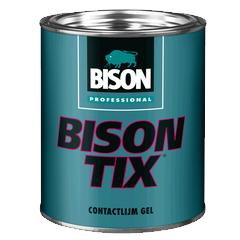 Bison professional tix contactlijm - 750 ml