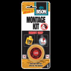 Bison direct grip - dubbelzijdige montagetape